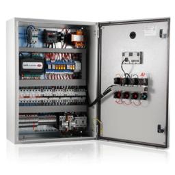 Щит управления холодильным оборудованием