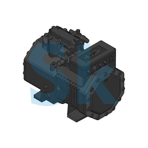 2DES-3Y Bitzer