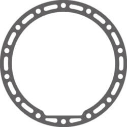 37231602 Прокладка блока Bitzer