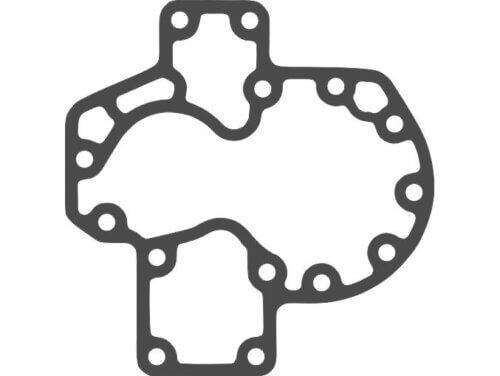 37291801 Прокладка блока Bitzer