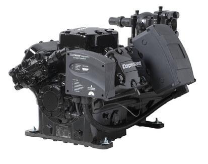 6MK-50X Полугерметичный поршневой компрессор Copeland