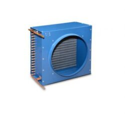 ELK 8 Конденсатор воздушного охлаждения