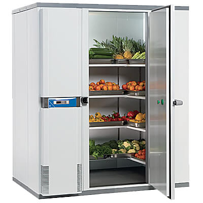 Камера холодильная КХН 17,39