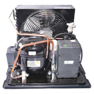 Компрессорно-конденсаторный агрегат низкотемпературный CAJ 2446 ZBR