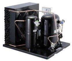 Компрессорно-конденсаторный агрегат низкотемпературный FHT 2480 ZBR
