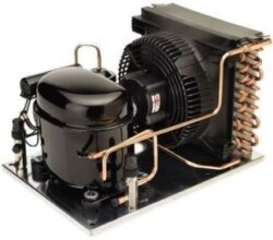 Компрессорно-кондесаторный агрегат Tecumseh  AE 4440 ZH