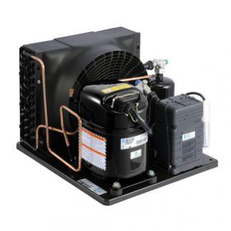 Компрессорно-кондесаторный агрегат Tecumseh  CAJ 4517 ZHR