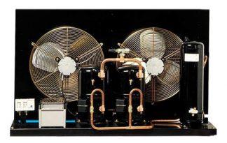 Компрессорно-кондесаторный агрегат Tecumseh  TAGT 4553 ZHR