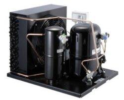 Компрессорно-кондесаторный агрегат Tecumseh  TFHT 4531 ZHR