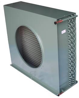 SPR 4 Конденсатор воздушного охлаждения LLOYD