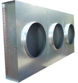 SPR 60 Конденсатор воздушного охлаждения LLOYD