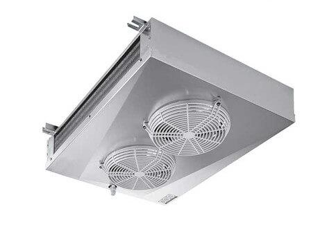 Воздухоохладитель ECO LUVATA EVS 101
