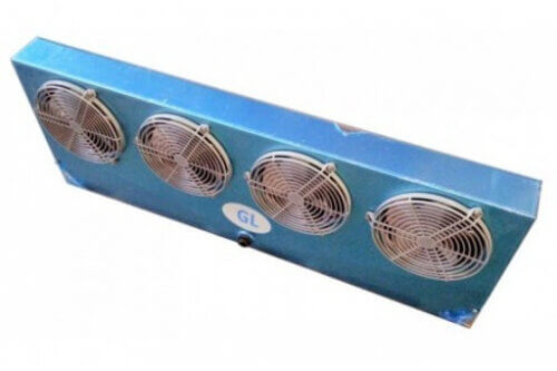 Воздухоохладитель ECO LUVATA EVSEVS 521 B