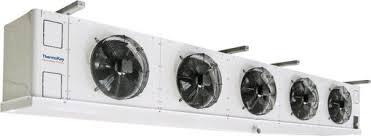 Воздухоохладитель ECO LUVATA GCE GCE 355A8