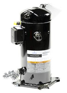 ZB66KCE-TFD-551 / 651 Герметичный спиральный компрессор Copeland Scroll