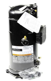 ZH09K1P-TFM-524 Герметичный спиральный компрессор Copeland Scroll