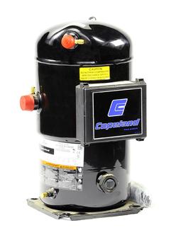 ZP90KCE-TFD-455 Герметичный спиральный компрессор Copeland Scroll