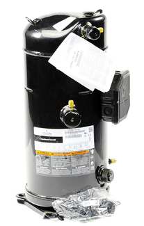 ZR72KCE-TFD-522 Герметичный спиральный компрессор Copeland Scroll