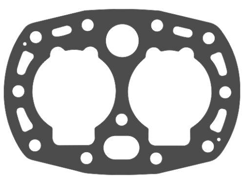S2451031 Прокладка клапанной доски Frascold